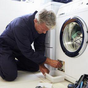 Jak czyścić pralke