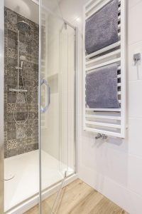Prysznic na zakwasy