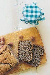 Chleb gryczany przepis