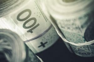 Działasność gospodarcza podatki