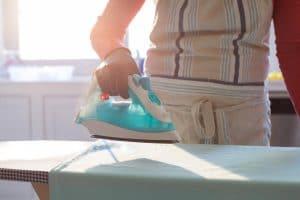 Preparaty do czyszczenia żelazka