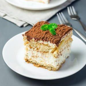 Ciasto deserowe