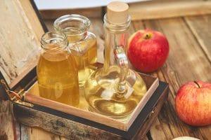 Ocet jabłkowy w kuchni