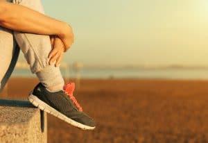Sposob naśmierdzące buty