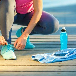 Sposoby na śmierdzące obuwie