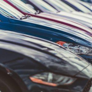 Wycofanie samochodu z działalności