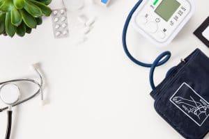 Ciśnienie krwi u ciężarnej