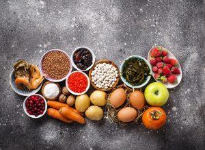 Dieta a metabolizm