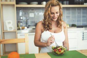 Dieta na nerwicę żołądka