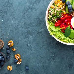 Dieta przyśpieszająca metabolizm