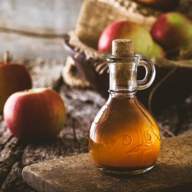 Ocet jabłkowy na odchudzanie