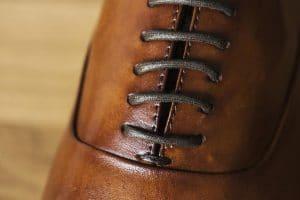 Para wodna rozciaga buty