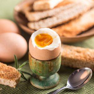 Szybkie śniadanie
