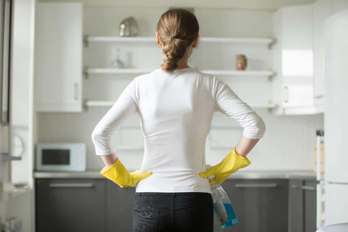 Czym czyścić płyte indukcyjna