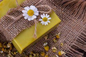 Oryginalne mydło naturalne