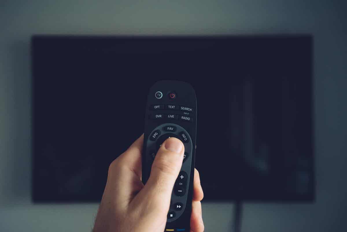 Jak czyścić ekran telewizora