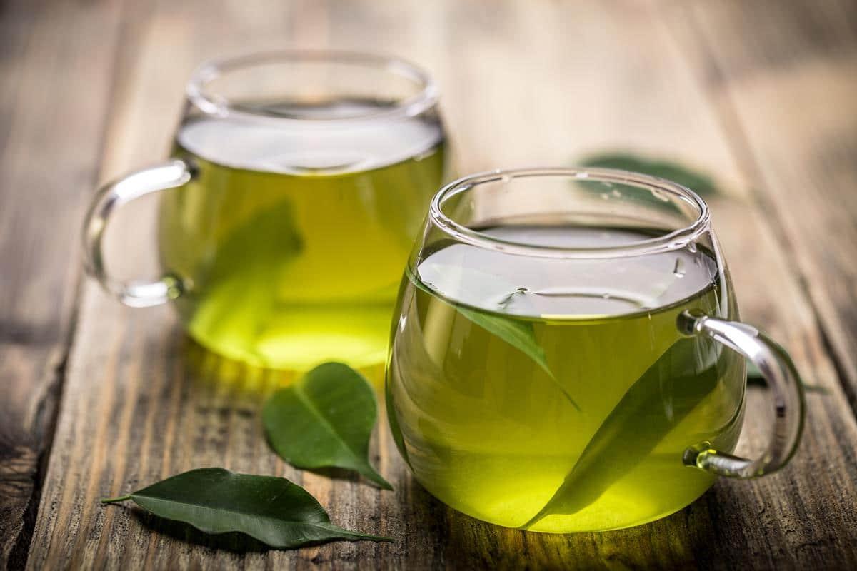 Na co jest dobra zielona herbata
