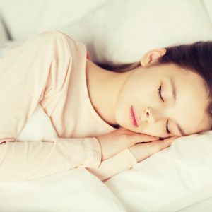 Zgrzytanie zębami przez sen