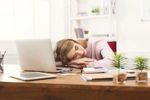 Chroniczne zmęczenie leczenie
