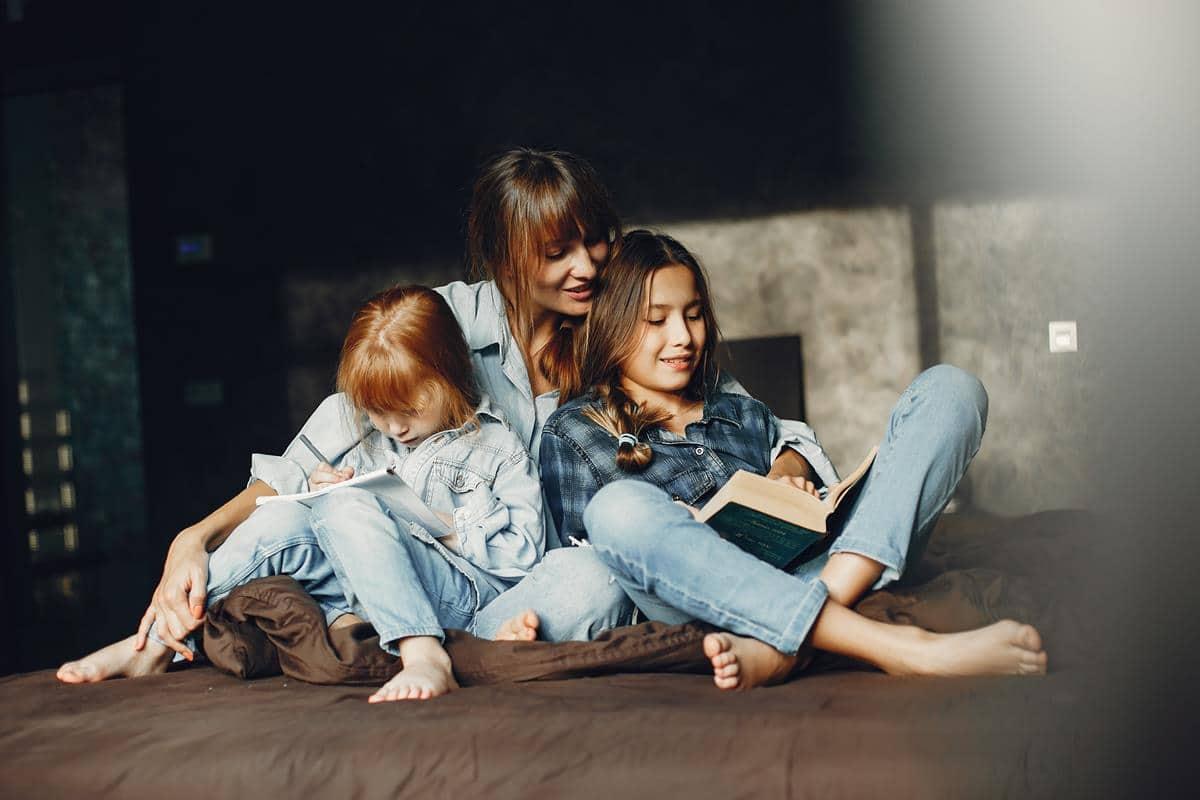 Domowe sposoby na owsika u dzieci
