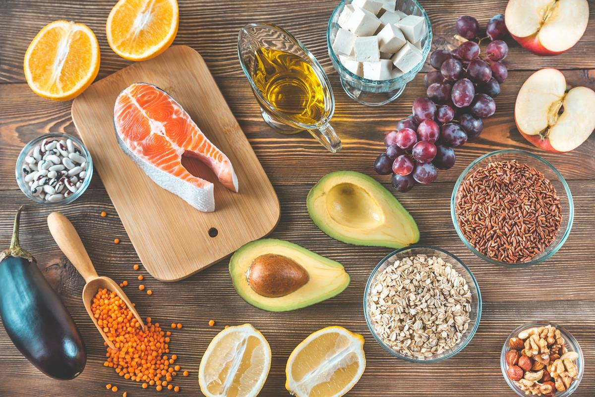 Jak obniżyć cholesterol domowe sposoby
