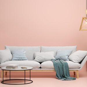 Jaki kolor w salonie