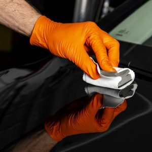 Powłoka ceramiczna na samochód