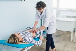 Stłuszczenie wątroby leczenie