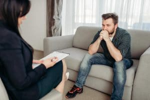 Niska samoocena psycholog
