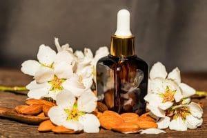 Olej konopny z kwiatów