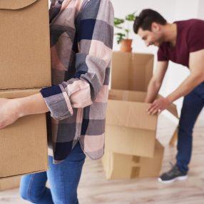 Wynajmowanie mieszkania