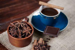 Dodatki do kawy