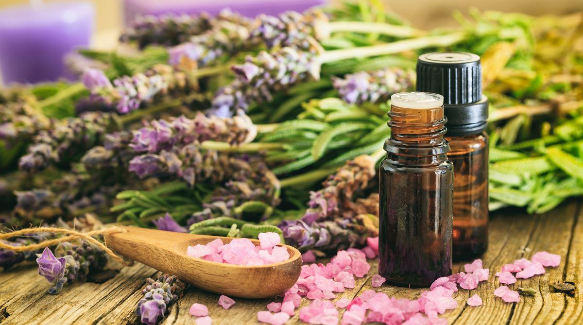Naturalne olejki w kosmetyce