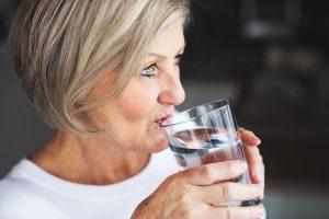 Picie wody przyśpiesza metabolizm