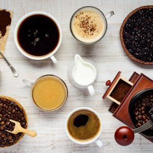 Przepis na dobrą kawę