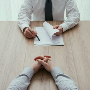 Rozmowa rekrutacyjna o co pytać