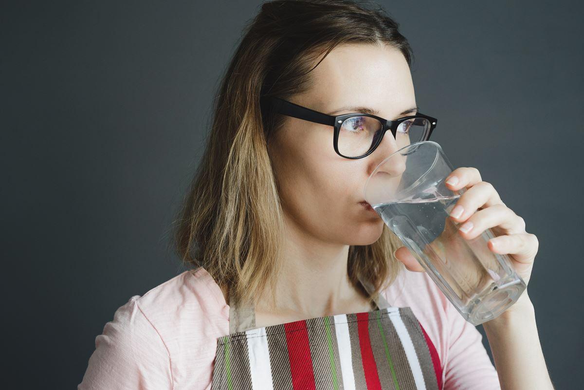 Wpływ wody na zdrowie