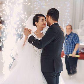 DJ czy orkiestra na wesele
