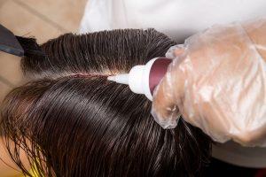 Syrop z cebuli na włosy