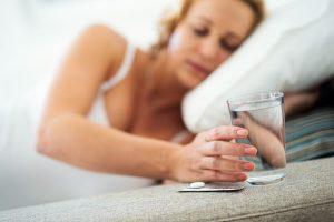 Tabletki przeciwbólowe w ciąży