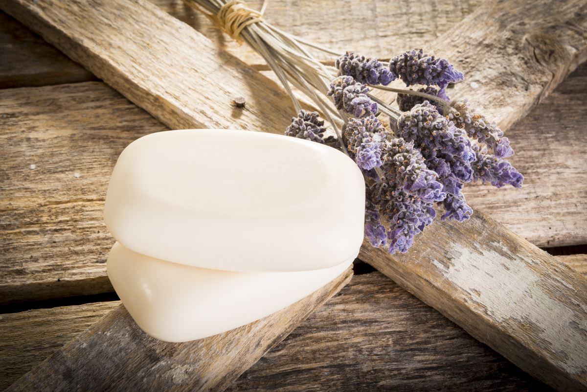 10 zastosowań mydła