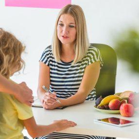 Dieta dla dzieci refluks
