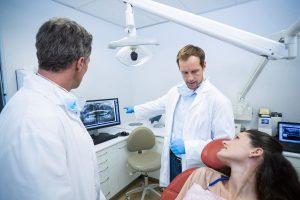 Leczenie kanałowe w ciaży