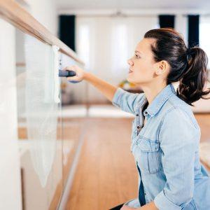 Naturalne sposoby na wyczyszczenie domu