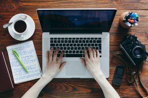 Oferty pracy w internecie