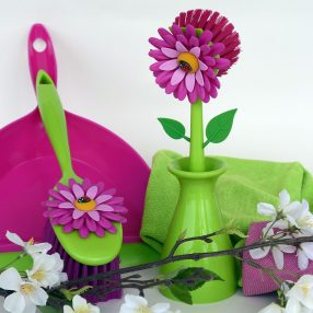 Ekologiczne kosmetyki i środki czystości