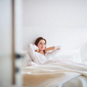 Jak wstać rano wypoczętym
