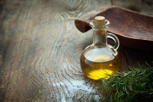 Właściwości oleju z marchwi