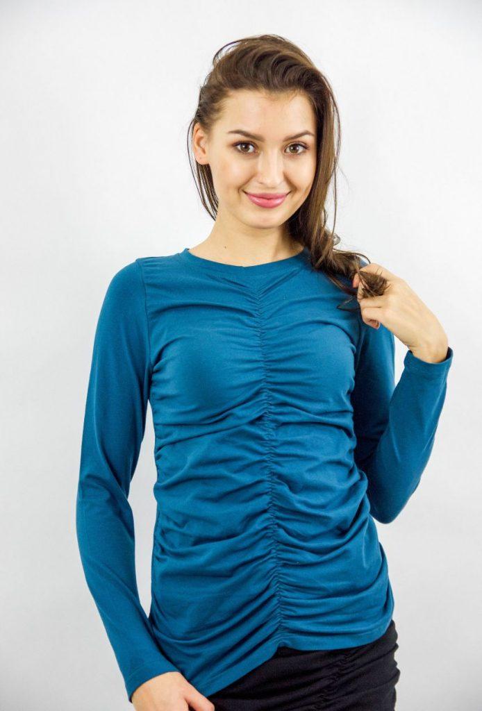 Damskie bluzy z nowej kolekcji