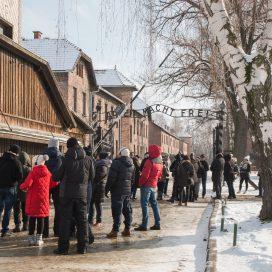 Auschwitz Birkenau zwiedzanie